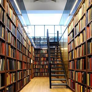 Библиотеки Ашитково