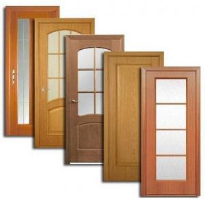 Двери, дверные блоки Ашитково