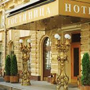 Гостиницы Ашитково