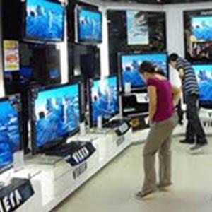 Магазины электроники Ашитково