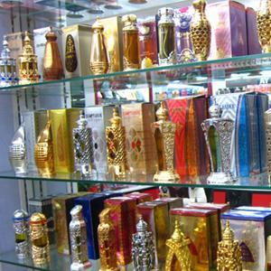 Парфюмерные магазины Ашитково