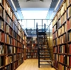 Библиотеки в Ашитково