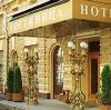 Гостиницы в Ашитково