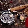 Охотничьи и рыболовные магазины в Ашитково