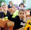 Школы в Ашитково