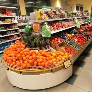 Супермаркеты Ашитково