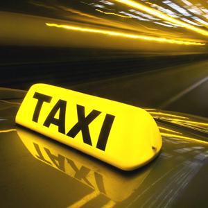 Такси Ашитково