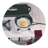 Кафе Корзинка - иконка «кухня» в Ашитково
