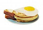 Кафе Корзинка - иконка «завтрак» в Ашитково